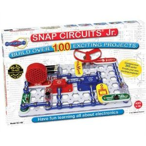 Snap Circuits Kit - 100 Projects