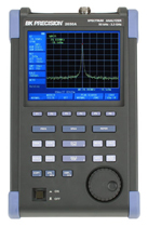 50 Khz - 3.3 Ghz Handheld Spectrum Analyzer
