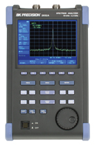 50 Khz - 3.3 Ghz Handheld Spectrum Analyzer With Tracking Generator