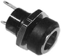 2.1mm DC Power Jack Pkg/2