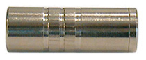 2.5mm Stereo Jack inline - Shielded, Pkg/10