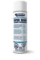 Super Wash Electronics Cleaner