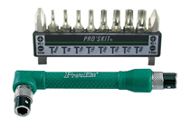 Twin Wrench Set - Security