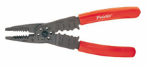 Multi-Purpose Crimping Tool
