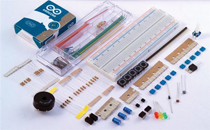 Arduino Kit Workshop Base