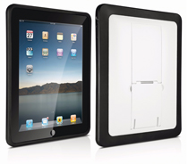 iPad Hard Case with Stand