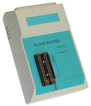 Flash Writer