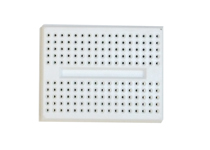 Breadboard, 170 Holes, 35x45mm - White