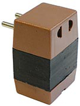 Foreign Voltage Step Down Travel Transformer - 50W