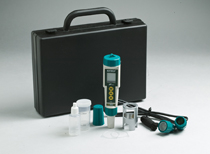Ph Meter Kit For Concrete