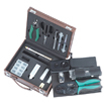 Fiber Optic Tool Kit With 2.5mm Vfl