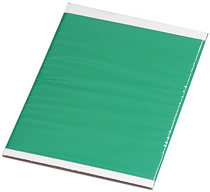 "Toner Reactive Foil 8"" x 15ft - Green"