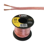 High Performance Speaker Wire, 16AWG, 25ft
