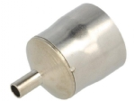 TNR 40 Hot Air Round Nozzle, 4mm for use with WTHA 1