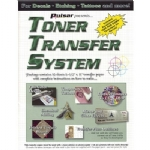 Toner Transfer Sheet, Pkg/10