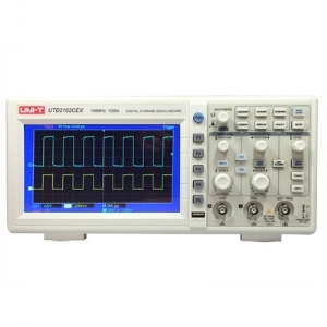 100MHz Digital Storage Oscilloscope - 1GS/s
