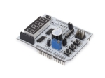 Multifunction Shield Expansion Board for Arduino