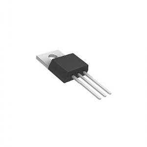 Voltage Regulator - Fixed +5V @ 1A, Pkg/10